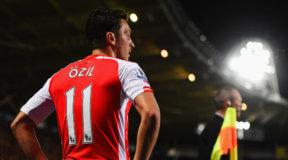 Mesut ozil decision by Unai Emery, Mesut Ozil, Mesut, Ozil