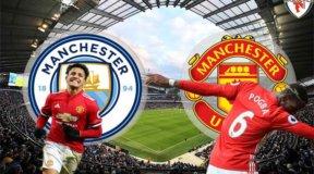 Alexis Sanchez, Manchester Derby, Manchester United vs City, Manchester City derby loss, 3-2 United vs City, Arsedevils