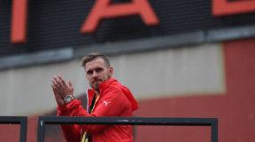 Ramsey, Arsedevils, Aaron Ramsey contract extension, Aaron Ramsey