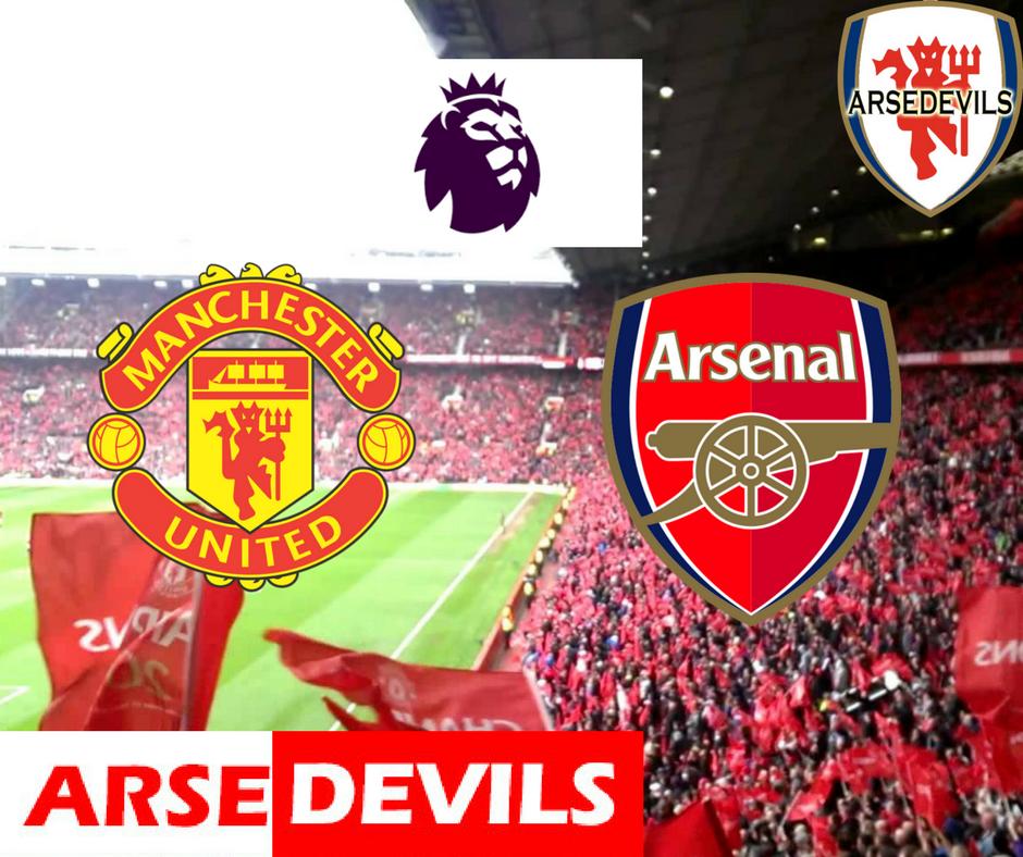 United vs Arsenal, Arsenal, Manchester United, Wenger vs Mourinho
