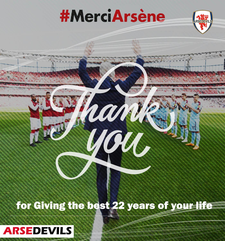 wenger farewell, merci arsene, wenger adeiu, wenger final match, arsene wenger bids farewell to the emirates, wenger bye bye