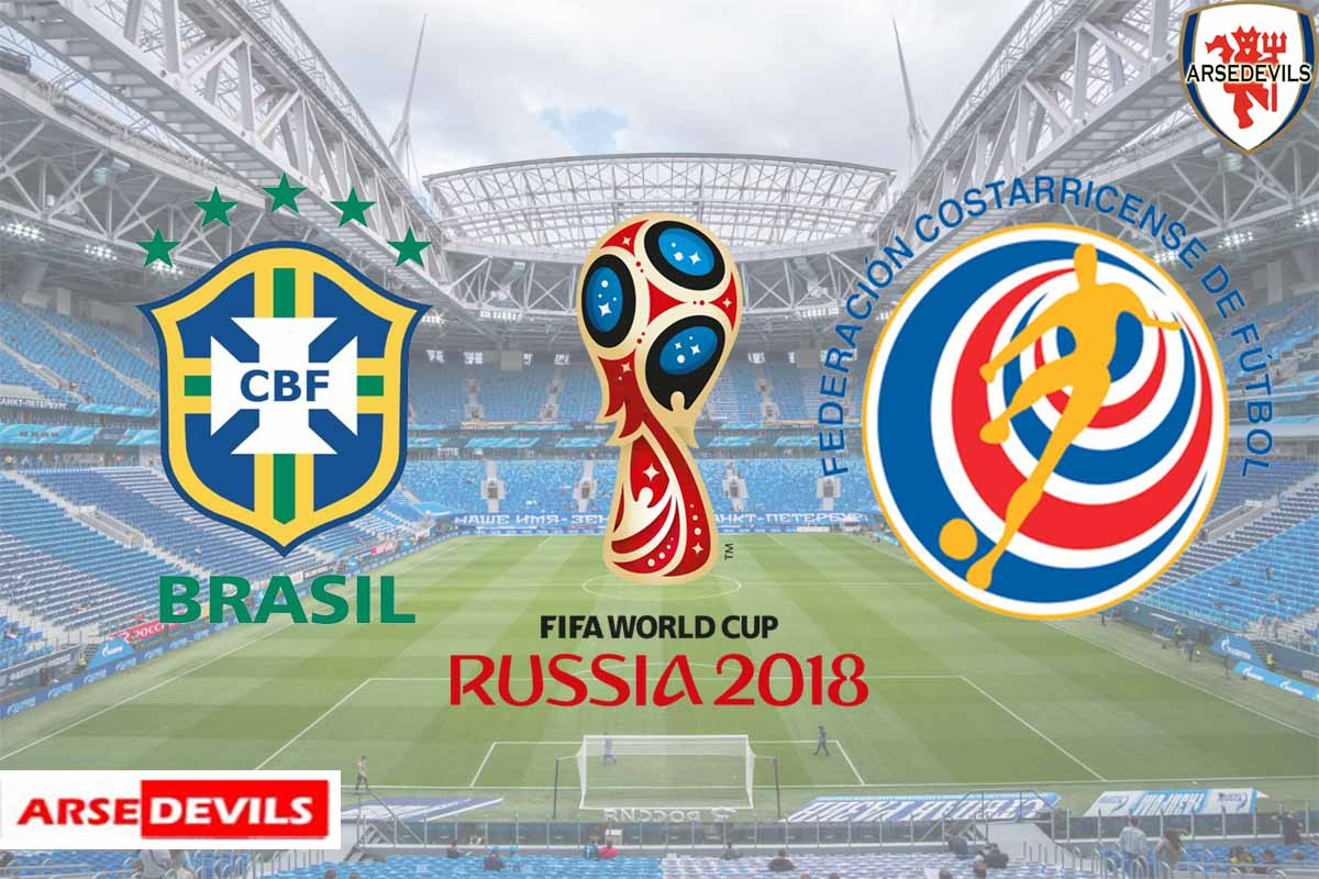 ecotourism brazil vs costa rica Catch all the live updates from the match between brazil and costa rica from group e at st petersburg in the 2018 fifa world cup.