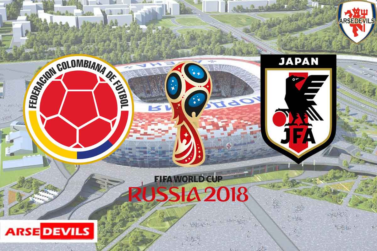 Colombia-vs-japan