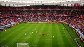 Portugal vs Netherlands