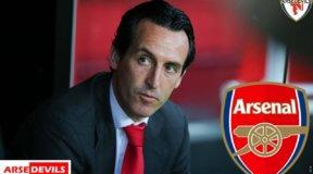 Unai Emery, europa league, arsenal, emery tactics