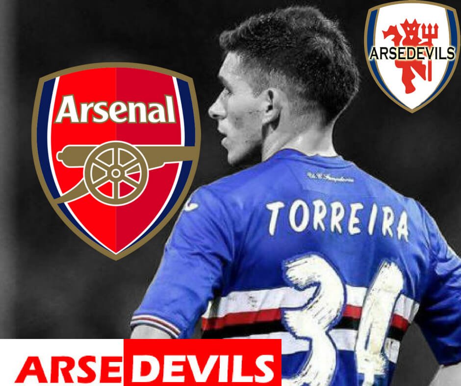 big sale ceb9a 2e9ca Lucas Torreira | Full Player profile and What Arsenal can ...