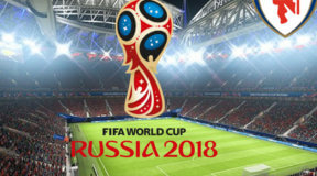 FIFA World Cup, World Cup 2018, Russia